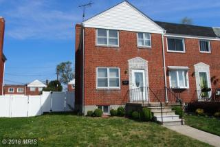 1138 Halstead Road, Baltimore MD