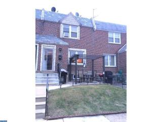 6331 Trotter Street, Philadelphia PA