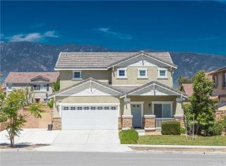 13208 Cortez Court, Rancho Cucamonga CA