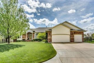 13707 West Highland Springs Court, Wichita KS