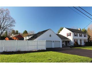 20 Holland Drive, East Hartford CT
