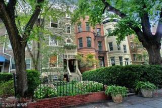 1832 16th Street Northwest, Washington DC