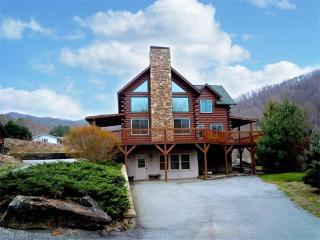 40 Holley Lane, Maggie Valley NC