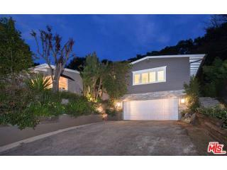2552 Benedict Canyon Drive, Beverly Hills CA