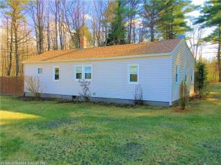 1378 Sokokis Trail, North Waterboro ME
