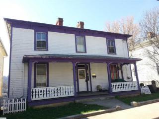 824 West Beverley Street, Staunton VA