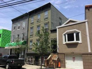 400 2nd Street #4, Jersey City NJ