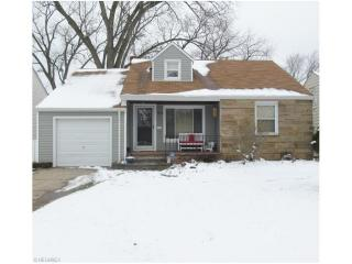 7444 Briarcliff Parkway, Middleburg Heights OH