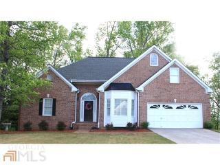 642 Jules Crest Court #17, Lawrenceville GA