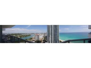 6301 Collins Avenue #2708, Miami Beach FL