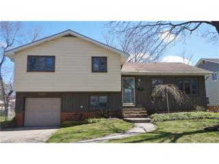 5937 Calamie Drive, Parma Heights OH
