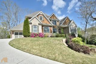 835 Waterford Estates Mnr, Canton GA
