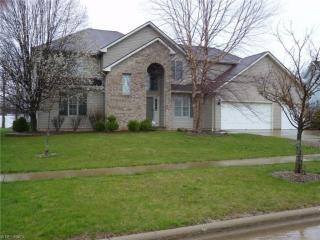 10883 Woodrun Drive, Strongsville OH