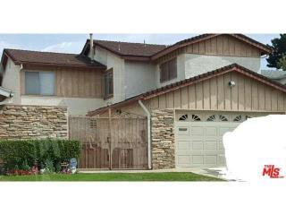 17650 Rainsbury Avenue, Carson CA