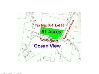 207 Rocky Road, Northport ME