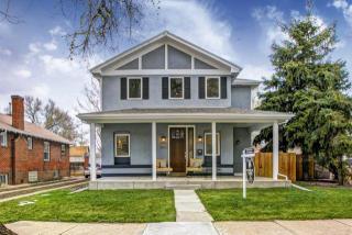 3832 Quitman Street, Denver CO