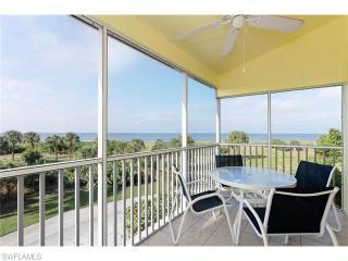 2127 Gulf Beach Villas, Captiva FL