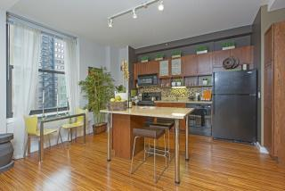 63 E Lake St, Chicago, IL 60601