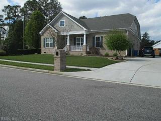 816 Samantha Lane, Chesapeake VA