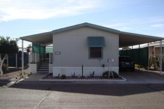 2701 East Utopia Road #102, Phoenix AZ