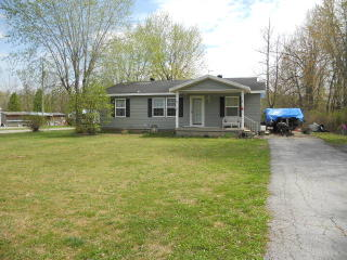 13075 Nortonville Road, Dawson Springs KY