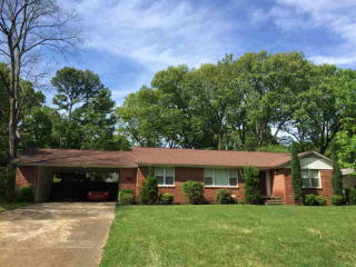 4276 Woodcrest Drive, Memphis TN