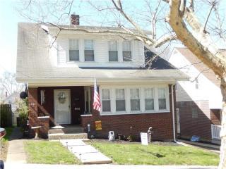 485 McKinley Avenue, Washington PA