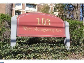 103 West Montgomery Avenue #2E, Ardmore PA