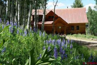 496 White Buffalo Trail, Crested Butte CO