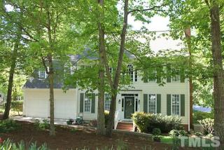 100 Whittlewood Drive, Cary NC
