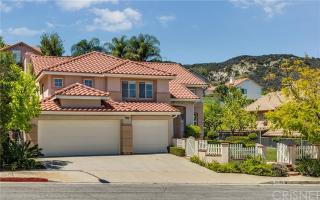 24702 Stonegate Drive, West Hills CA