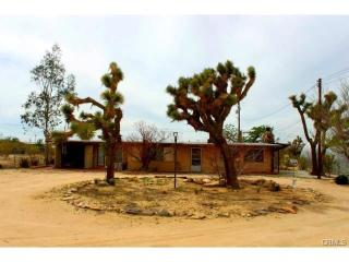 6372 Marvin Drive, Yucca Valley CA