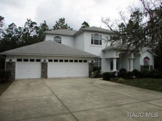 4362 North Elkcam Boulevard, Beverly Hills FL
