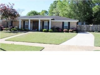 6509 Willow Brook Run West, Mobile AL