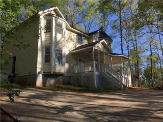 186 Moss Overlook Road, Dawsonville GA