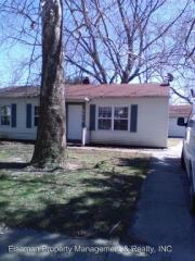 4916 S Camden Dr, Fort Wayne, IN 46825