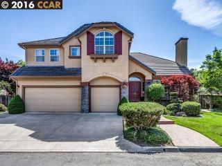 318 Montoya Way, Danville CA
