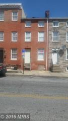 1010 West Lombard Street, Baltimore MD