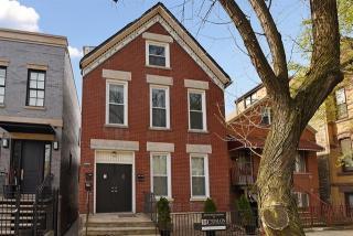 2037 West McLean Avenue, Chicago IL