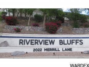 2022 Merrill Lane #3B, Bullhead City AZ