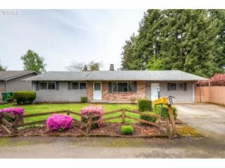 11464 Southeast Stanley Court, Milwaukie OR