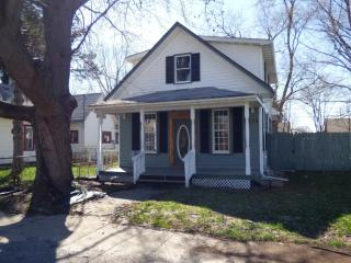 432 South 4th Street, Chesterton IN
