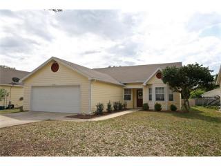 853 Lake Elsie Drive, Tavares FL