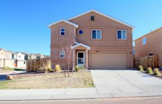 3874 Reindeer Circle, Colorado Springs CO