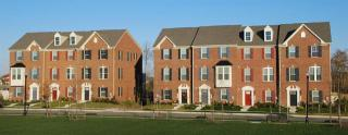 Fieldside Townhomes by Ryan Homes