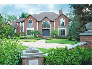 332 Crystal Point, Akron OH