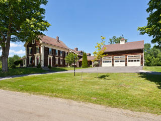 100 Quincy Wood Road, Anson ME