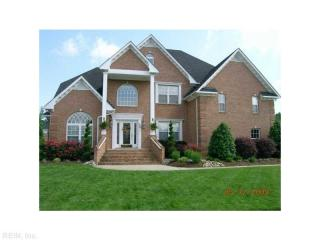 304 Trey Lane, Chesapeake VA