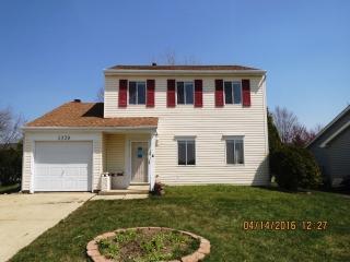 1379 Spring Valley Drive, Carol Stream IL