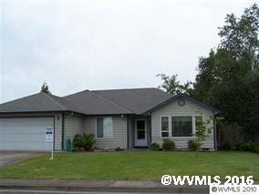 354 Martin Way South, Monmouth OR